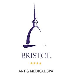 Hotel Bristol w Busku Zdrój